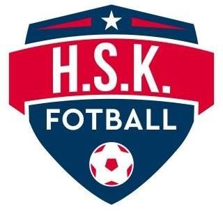 Vi støtter HSK
